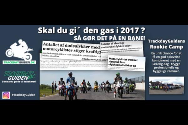 trackdayguiden.dk