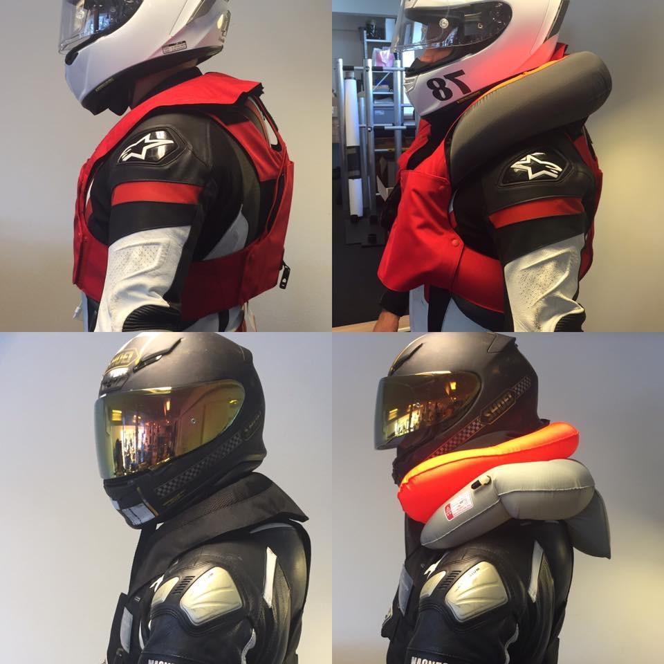 Hit-Air veste